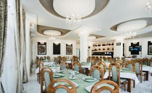 Mirage Med Spa Din Eforie Nord Romania Oferte Hotel Facilitati